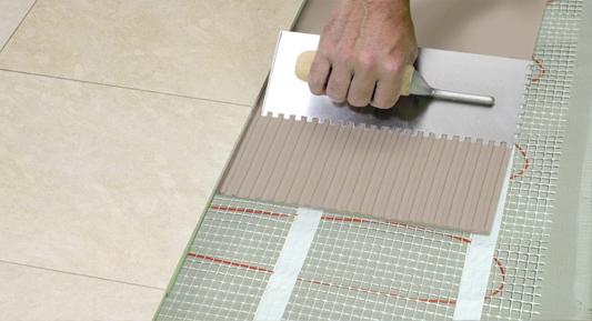 Posatura pavimenti piastrellista vicenza padova - Video posa piastrelle ...